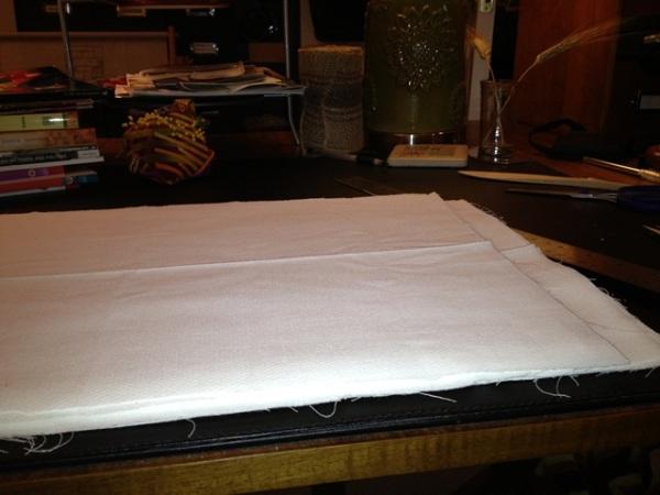 UnPaper Towel - Cut rectangles